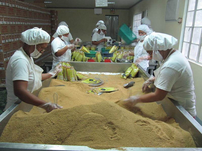 ATC sugar production
