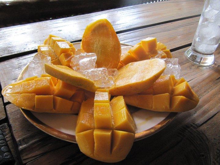 Preda mango